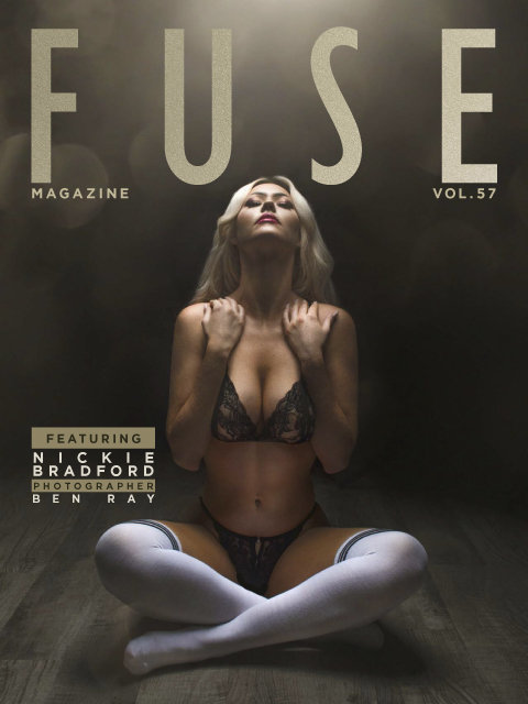 Fuse Magazine USA – Volumen 57 PDF