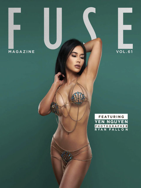 Fuse Magazine USA - Volumen 61 PDF
