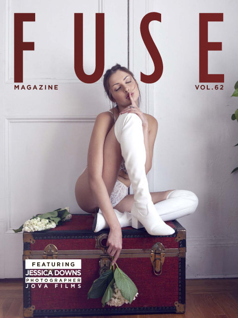 Fuse Magazine USA – Volumen 62 PDF