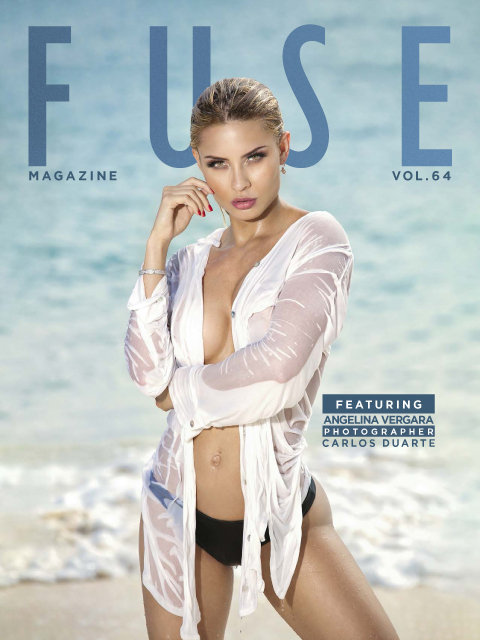 Fuse Magazine USA – Volumen 64 PDF