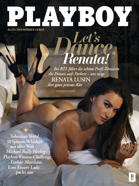 Playboy Alemania – Abril 2021 PDF