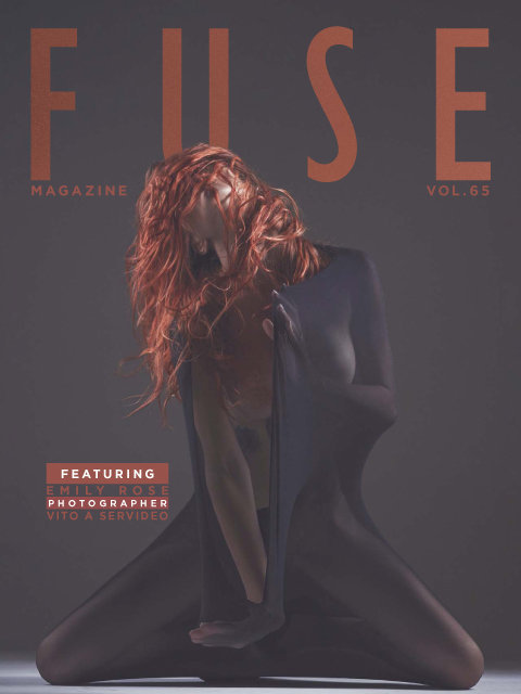 Fuse Magazine USA – Volumen 65 PDF